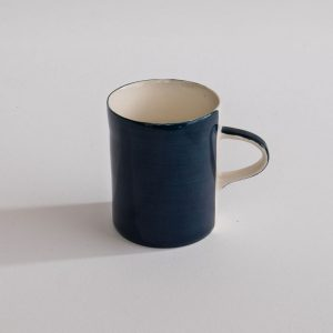 Product image of blue demi-mug