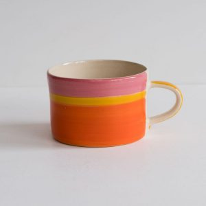 Product image of the sunrise coffee mug