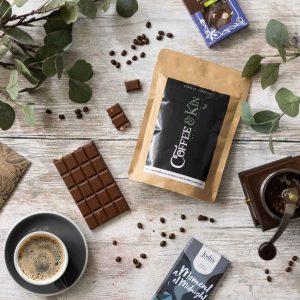 Coffee & Chocolate Club